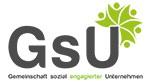 GsU - Gemeinschaft sozial engagierter Unternehmen