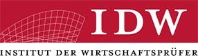 IDW -  Institut der Wirschaftsprüfer